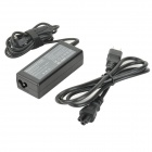 19V 65W Power Adapter for Asus ADP-65AWA - Black (100~240V / US Plugs)