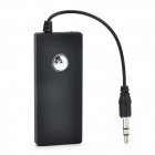 SK-BTI-002 Wireless Stereo Bluetooth V2.1 Audio Dongle Speaker / Receiver / Transmitter  - Black