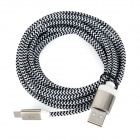 Micro USB Male to USB Male Data Charging Cable for Samsung Galaxy Note 2 / 3 + More (294cm)