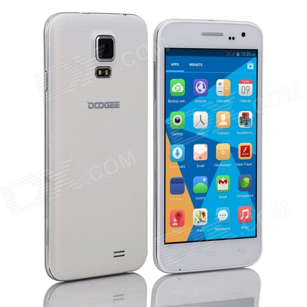 DOOGEE VOYAGER2 DG310 Android 44 Mobile Phone W Quad