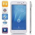 DOOGEE VOYAGER2 DG310 MTK6582 Quad-Core Android 4.4 telefon w / 5,0