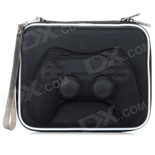 все цены на PROJECT DESIGN Multifunction Protective Bag for PS4 Controller - Black онлайн