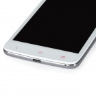 "INew i4000s Android 4.2 MTK6592 Octa-Core WCDMA Bar Phone w/ 5.0"" Screen, RAM 2GB, ROM 16GB - White"