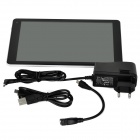 "M840 8"" IPS Windows 8.1 Quad-Core Tablet PC w/ 1GB RAM, 16GB ROM, 3G, HDMI, BT, GPS - Black + White"