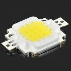 JRLED 10W 800lm 9-LED Cold White Light Modules (DC 10~11V / 5 PCS)