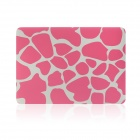 "Hat-prince Pink Deer Skin Pattern Full Body Matte Case for MacBook Pro 13.3"" w/ Retina Display"