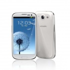 "Refurbished Samsung Galaxy S3 i9300 LTE Android 4.0 WCDMA Cellphone w/ 4.8"" Screen and GPS - White"