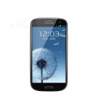 "Refurbished Samsung Galaxy S3 i9300 LTE Android 4.0 WCDMA Cellphone w/ 4.8"" Screen and GPS - Blue"