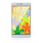"""Ainol Numy_note_7 Octa-Core-7.0 """"IPS Android 4.4 Tablet Phone w / 1 GB RAM, 16 GB ROM - Weiß + Golden"""