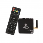 XMD DIVP A30 1.0GHz Android 4.4 AllwinnerTech A31 Quad Core TV Box w/ 1GB RAM / 8GB ROM / Bluetooth