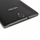 "VOTO X 6 MTK6592 Octa-Core Android 4.4 WCDMA telefon med 5,5"" IPS Gorilla Glass, 2GB, 32GB, 13MP - svart"