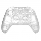 Replacement Full Housing Case + Buttons for XBOX ONE Wireless Controller - Transparent