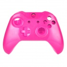 Replacement Full Housing Case + Buttons for XBOX ONE Wireless Controller - Pink
