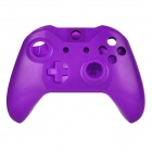 Replacement Full Housing Case + Buttons for XBOX ONE Wireless Controller - Deep Purple
