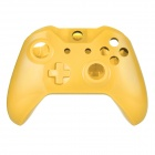 Replacement Full Housing Case + Buttons for XBOX ONE Wireless Controller - Yellow