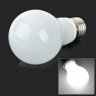 E27 7W 600lm 38-SMD 2835 LED Cold White Light Bulb (175~265V)