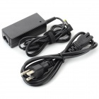 2.15A 5.5 x 1.7mm US Plug Power Adapter for Acer Laptops - Black (100~24V)