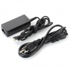 30W 5.5 x 1.7mm Tip US Plug Power Adapter for Acer Laptops - Black (100~240V)