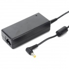 5.5 x 2.1mm Tip US Plugss Power Adapter for Acer Laptops - Black (100~240V)