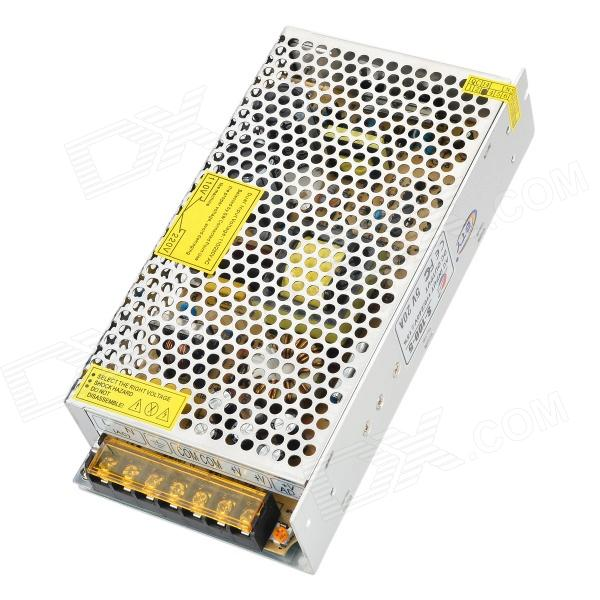 BTY 5V 20A Switch Power Supply - Silver + Black + Multicolored (110~240V)