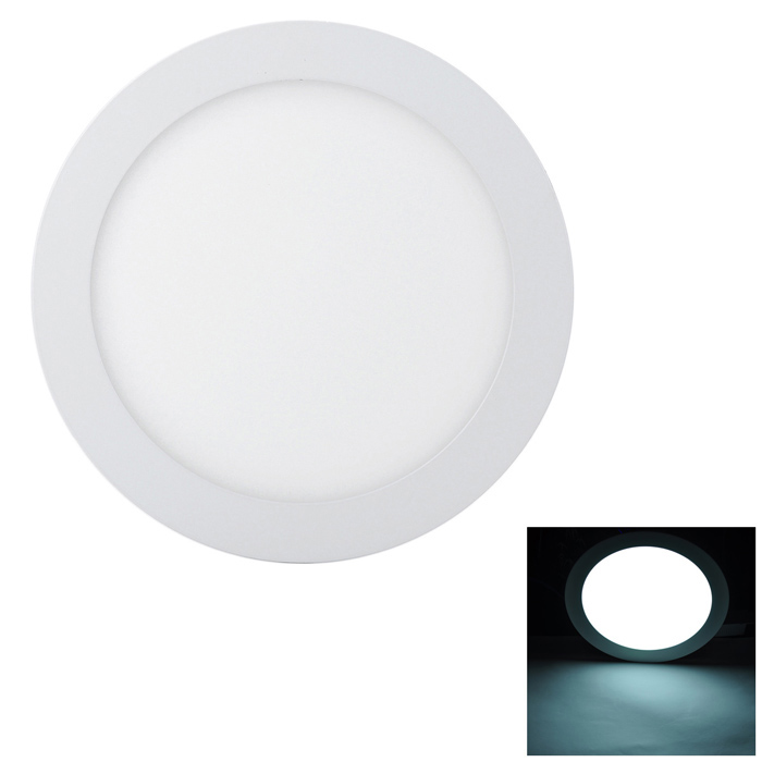 18W 1800lm Cold White Light 90-SMD 2835 LED Ceiling Lamp (AC 220~240V)