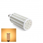 GCD H78 E27 25W 800lm 3000K 420-SMD 3528 LED Warm White Light Lamp Bulb - White (AC 220~240V)