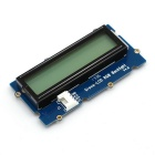Seeedstudio 811004001 Grove RGB Backlight LCD Module - Blue + White
