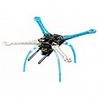 FPV S500-GF SK500 4-Axis Carbon Fiber Quadcopter Repair and Replacement Rack for GoPro Hero 3