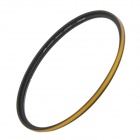 NISI 82mm 18-Layers LR UV Ultra Violet Lens Filter Protector for Nikon / Canon / Sony - Golden