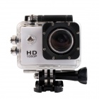 "SJ4000 1.5"" TFT 12.0 MP 2/3 CMOS 1080P Full HD Outdoor Sports Digital Video Camera - White"