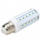 Marsing E27 8W 800lm 6500K 42-5730 SMD LED White Light Corn Lamp (AC 220~240V)