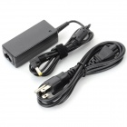 30W 5.5 x 2.5mm Tip US Plug Power Adapter for Acer Laptops - Black (100~240V)