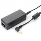 30W 5.5 x 2.5mm Tip US Plugs Power Adapter for Acer Laptops - Black (100~240V)