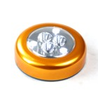 5-LED 2-mode 3xAAA Camping Light