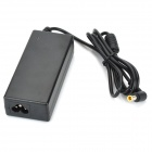 42W 3A Power Adapter w / AC-virtajohto Dell (6,5 x 4.4mm / USA Tulpat)