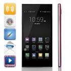 "LEAGOO Lead1 MTK6582 Quad-Core Android 4.4.2 WCDMA Bar Phone w/ 5.5"" HD, 8GB ROM, Wi-Fi, GPS"