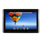 "GALAPAD PAD9 9"" IPS Quad Core Android 4.2 Tablet PC w/1GB RAM, 8GB ROM, Wi-Fi, GPS, HDMI - Black"