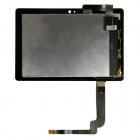 Amazon Replacement LCD Display + Capacitive Touch Screen for Kindle Fire HDX7 - Black