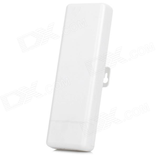 CW-189 HD Ground TV Receiver Antenna - White мышь steelseries rival 100 proton yellow usb [62340]