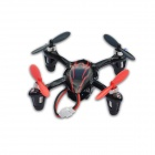 Hubsan H107C 2.4G 4-CH R/C Quadcopter w/ 2.0MP HD Camera