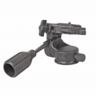 POPLAR HY-005 Three-dimensional Tripod Head for Camera  - Black