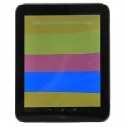 "Cube TALK97 9.7"" IPS Quad Core Android 4.2 Tablet PC w/ 1GB RAM, 8GB ROM, 3G, Wi-Fi, TF - Grey"