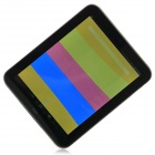 "Cube TALK97 9.7"" IPS Quad Core Android 4.2 Tablet PC w / 1 Go de RAM, 8 Go de ROM, 3G, Wi-Fi, TF - Gris"