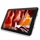"Vido N70 3G 7.0"" Dual Core Android 4.2.2 Phone Tablet PC w/ 4GB ROM / Dual SIM / GPS - White"