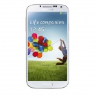 "Refurbished Samsung Galaxy S4 i9500 Android 4.0 WCDMA Cellphone w/ 5.0"" Screen, ROM 16GB - White"