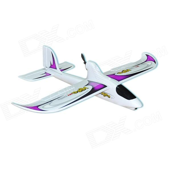 Walkera HIFA 4-CH 3-Axis Gyroscope 5.8GHz R/C FPV Airplane w/ Camera BNF (w/o Transmitter)