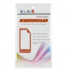 YI-YI Clear PET Screen Protector Film Guard for LG G3 / D855 (3PCS)