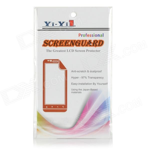YI-YI Clear Screen Guard Protector for Motorola MOTO E / XT1021 / XT1022 / XT1025 (3PCS)