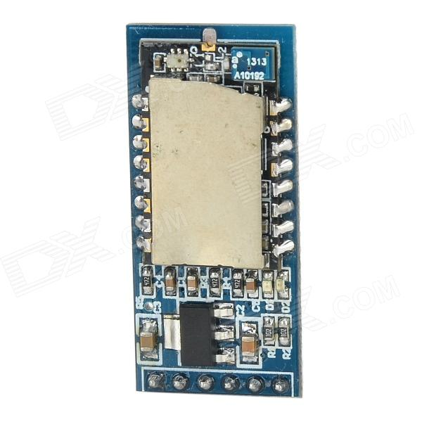 Wireless Wi-Fi to TTL Serial Module - Deep Blue wi fi роутер tp link wbs510 wbs510