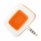Xiaomi Mobile Bank Card Reader Terminal POS for M1 / 1S / M2 / 2S / 2A / M3 - Orange + White